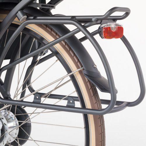 Tashouder fiets