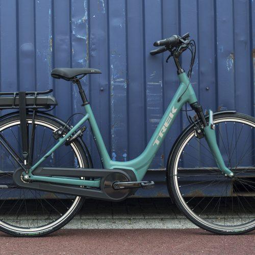 Trek LM2+ E-bike