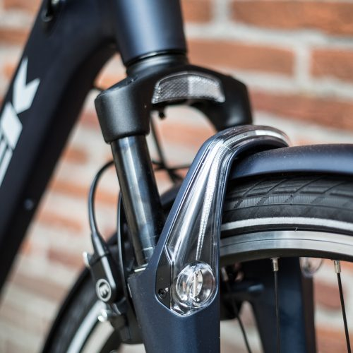 Trek Forklight E-bike