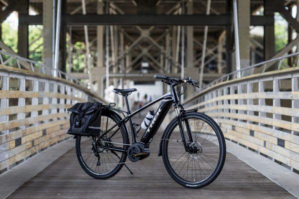 Trek DS Elektrische fiets