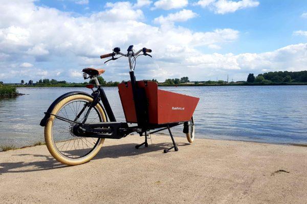 Bakfiets.nl Cargo Cruiser