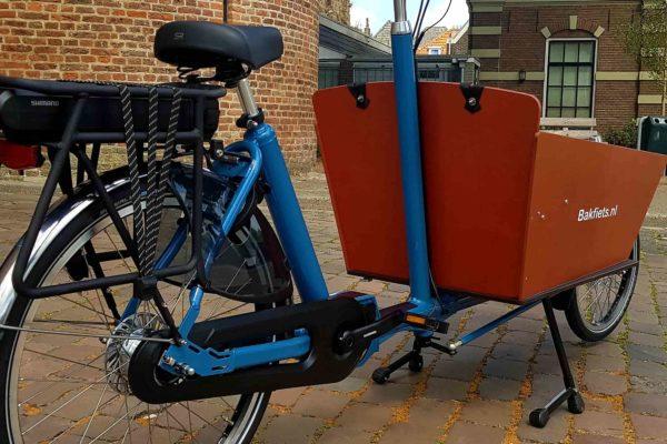 Bakfiets.nl Cargo Lang
