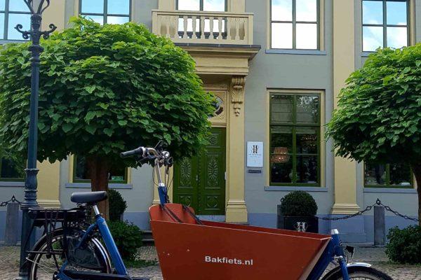 Bakfiets.nl Cargo Lang E-bike